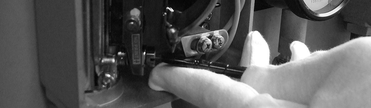 快適な生活を支え続ける 福井サーボの計装技術